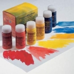 Stockmar Aquarellfarben Grundsortiment - 6 Farben